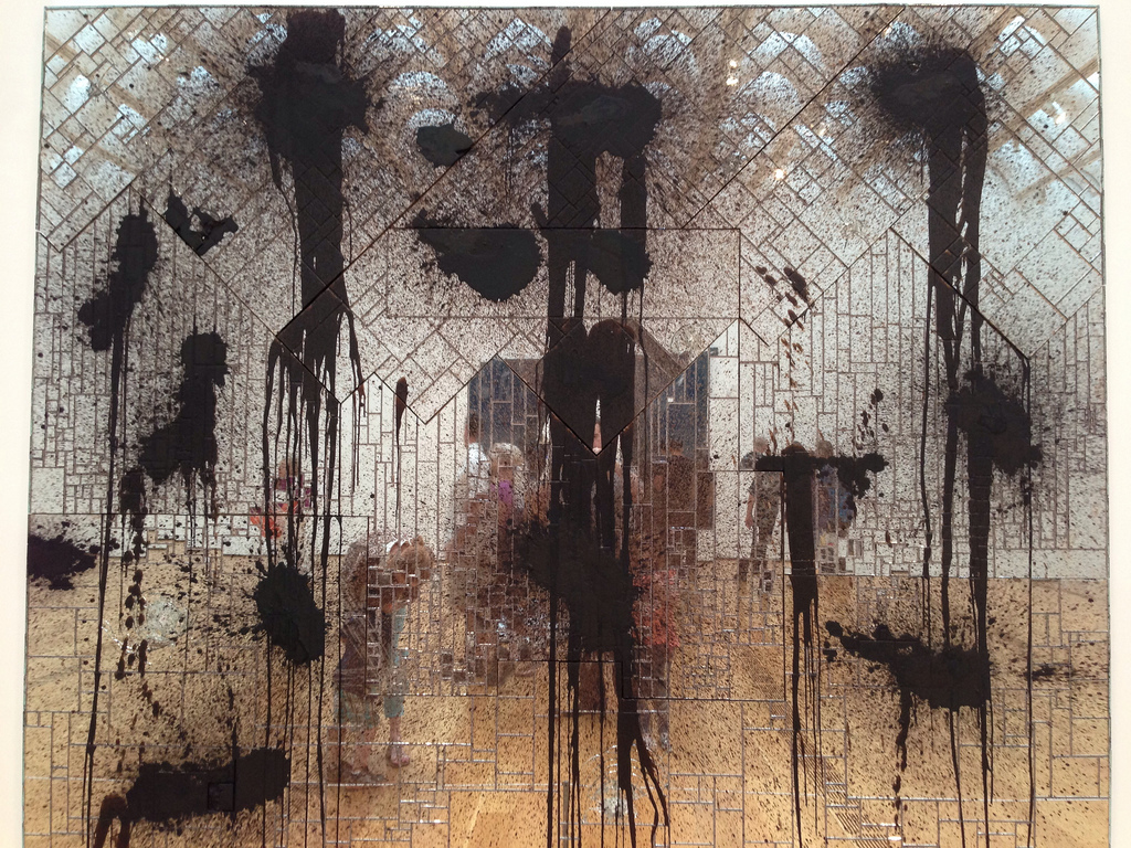 RashidJohnson1 Post black #1: Rashid Johnson at the High Museum, Atlanta